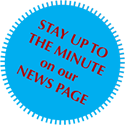 Stay up to the minute on our news page